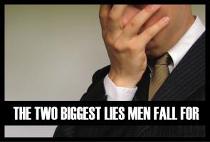 2 BIGGEST LIES