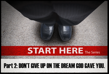 START HERE DONT GIVE UP
